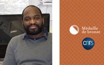 Recherche scientifique : le sénégalais Abdou Rachid Thiam, médaille de bronze du CNRS 2020.