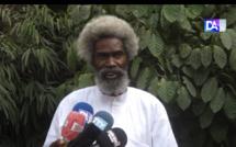 Code Cima : «C'est la plus grosse arnaque contre les peuples africains» (Me Clédor Ciré Ly)