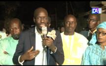 Élections Locales 2022 : Abdoulaye Dièye invite les populations de Thiès-Est à la rupture et à porter leur choix sur son projet de société.