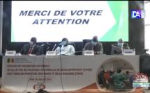 Diamniadio / MMG : Oumar Sarr réunit les acteurs du secteur minier pour actualiser et  valider la LPSD actualisée 2021-2025.