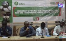 Rufisque / Industries extractives : Les Membres des comités de citoyens locaux en conclave pour s'impliquer dans le processus budgétaire.