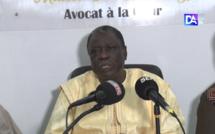 Supposé trafic de passeport impliquant des députés : Me Ousmane Sèye pour une application ferme de la loi.