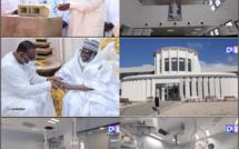 GRAND REPORTAGE /  Ce nouvel hôpital de Touba qui sera inauguré par le Président Sall en compagnie du Khalife Général des Mourides.