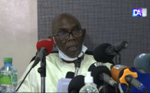 6ème Congrès ordinaire du Sels : Le secrétaire général Souleymane Diallo décide de ne plus se représenter.