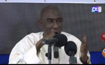6e congrès du SELS : Mamadou Talla privilégie le dialogue social et annonce le retour au monitoring.