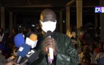 Magal 2021 : Mohamed Ndiaye Rahma conduit une forte délégation à Touba Ndorong et satisfait les sollicitations des guides religieux.