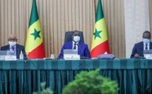 La nomination en conseil des ministres du 20 Octobre 2021