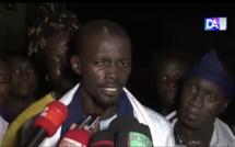 Ville de Ziguinchor / Abdoulaye Baldé investi par la jeunesse centriste : «Notre choix est clair et irrévocable, qu'ils se le tiennent pour dit» (Responsable)