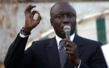 Réaction de Idrissa Seck suite à la déclaration de Macky Sall