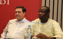 Me Soulèye Macodou Fall, avocat de l'Etat : «Si Karim était envoyé à la Haute cour de justice, il se serait suicidé…»