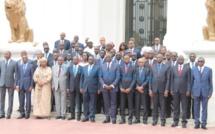 Communiqué du conseil des ministres du 22 octobre 2014