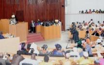 Assemblée nationale : le départ de Marie Joséphine Diallo atteinte par la limite d'âge depuis 2010, est exigée par des employés
