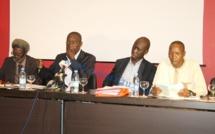 Procès Karim : Me Diop accuse Me Demba Ciré Bathily de chantage
