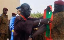 Burkina Faso : le président de la transition nomme le lieutenant-colonel Isaac Zida Premier ministre (décret)