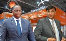 Arcelor Mittal : Un caillou dans la babouche de Macky!