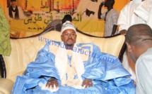TOURNÉE RELIGIEUSE : Serigne Bass Abdou Khadre en Mauritanie