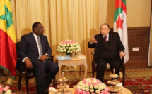 Visite en Algérie du chef de l'Etat Sénégalais : Rabat remonté