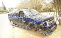 Rififi devant le domicile privé du président Macky Sall : Serigne Saliou, le fils de Cheikh Amar arrêté