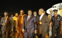 CEDEAO : Macky Sall nouveau Président en exercice