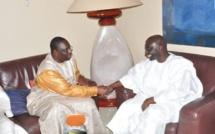 Quand Idrissa Seck battait campagne en 1998 pour Wade, Macky Sall était vendeur à la sauvette aux Etats unis. (Tah!)