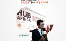 HUB Africa, Salon des entrepreneurs et investisseurs d'Afrique -7 et 8 Avril 2016 à Casablanca