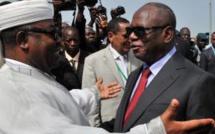Des conversations des présidents malien et gabonais écoutées en France