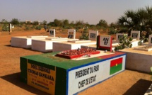 Burkina Faso : le corps de Thomas Sankara exhumé 28 ans après sa mort