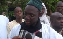 EXCLUSIF : Modou Bousso Dieng regrette d'avoir fait huer le Président Macky à Dakar et prévoit de l'accueillir dignement
