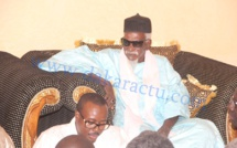 Le message fort de Serigne Sidy Makhtar M'backé à Macky Sall : « Il n'y a que Serigne Touba qui m'intéresse… »
