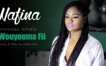 WOUYOUMA FII : La nouvelle vidéo de la jeune chanteuse Nafina