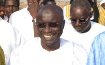 À Sokone ce week end : Idrissa Seck fait d'une pierre deux coups…