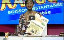 """Revue de Presse """"Kenkelibaa"""" du Lundi 08 Février 2016"""