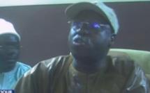 "Abdou Karim Sall : "" Abdoulaye Timbo a atteint ses limites..."""