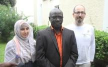 """Dr. Bakary Sambe aux jeunes Français de """"Coexister"""" : """"Osez toujours le dialogue même dans un monde de conflits"""""""