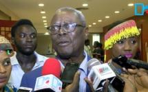 Robert Sagna sur le processus de paix en Casamance : « S'il n'y pas de paix en Casamance il n'y aura de paix, ni en Gambie ni en Guinée Bissau »