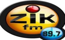 Revue de presse Zik Fm du Samedi 23 Juillet  2016 avec Mame M'baye N'diaye