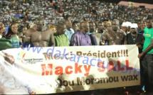 Drapeau de l'émergence : le ministre Abdoulaye Diouf Sarr porteur du message du Chef de l'état