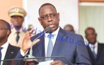 ARRESTATIONS DES HANDICAPÉS : Macky Sall pique une colère noire et ramasse Sidiki Kaba