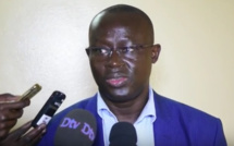 Coupe du Sénégal : Me Augustin Senghor remet des chèques aux clubs finalistes