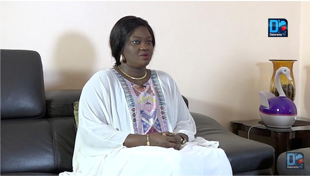 8 Mars : Fatou Diagne Mboup trace le chemin de l'autonomisation