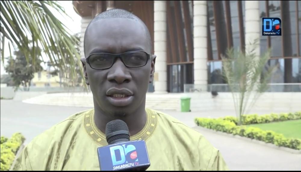 """Me Moussa Bocar Thiam tacle les candidats de l'opposition recalés """"non pas par le Conseil constitutionnel, mais par les sénégalais eux-mêmes"""""""