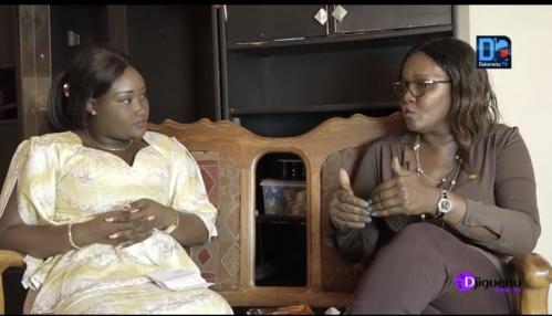 « Djiguénou rewmi » : « L'entrepreneuriat agricole pour une meilleure autonomisation des femmes » (Mme Aminata Djigo, Tamba)