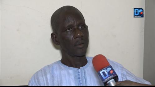 MAGUÈYE NDAO (Maire de Nguéniène) : « Tanor n'avait désigné personne pour le remplacer... Et pourtant, 20 jours après son décès... Je suis du PS, mais c'est la coalition qui a gagné »