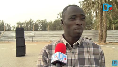 Image - Pape Amadou Seck, fils aîné de feue Tabara Samb, victime de Yaya Jammeh : « L'exécution de ma maman par Jammeh me fait toujours très mal »
