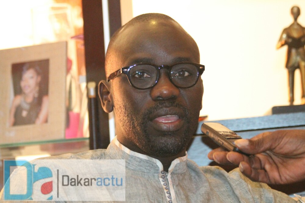 Cheikh Yerim Seck